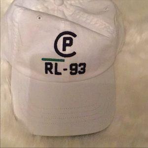 New polo Cp93 ball cap !